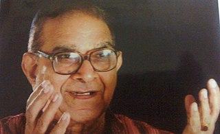 Narendra Mohan (poet)