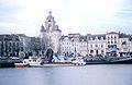 Dragage du Bassin d'Échouage du Vieux-Port de La Rochelle en 2000 (18).jpg