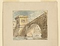 Drawing, Stage Design, Bridge Across Water, early 19th century (CH 18541799).jpg