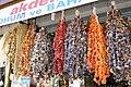 Dried Vegetables for Sale - Diyarbakir - Turkey (5780357935).jpg