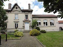Drouville (M et M) mairie-école.jpg