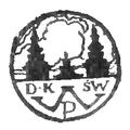 Drukarnia Świętego Wojciecha w Poznaniu logo.png