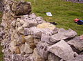 Dry stone wall Gordale 01.JPG