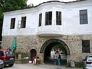 Dryanovo Monastery E3
