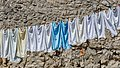Drying laundry, Umag, Istria, Croatia.jpg