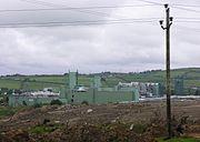Du Pont Derry 2007 SMC