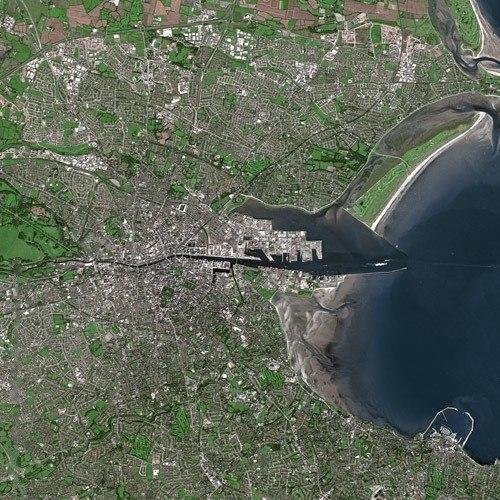 Dublin SPOT 1023