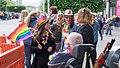 Dublin pride 2016 parade - Dublin, Ireland - Documentary photography (27286613113).jpg