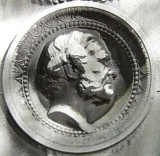 Joseph-Louis Duc French architect