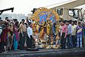 Durga Idol Immersion Celebration - Baja Kadamtala Ghat - Kolkata 2012-10-24 1662.JPG