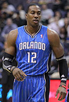 dwight howard wiki