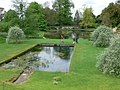 Dyrham Park formal gardens - geograph.org.uk - 1391592.jpg