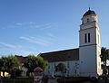 Działdowo - kościół Podwyższenia Krzyża Świętego.jpg