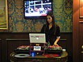 E3 2011 - DJ Shy at the Fiesta Social Club (5831106500).jpg