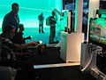E3 2011 - playing games at the Sony booth (5822105141).jpg