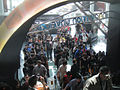 E3 Expo 2012 - the crowds enter (7641136582).jpg