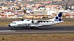 EC-JEV - Canary Fly - ATR 72-500 (37092846396).jpg
