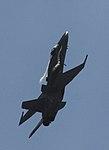 EF-18 Hornet - Jornada de puertas abiertas del aeródromo militar de Lavacolla - 2018 - 21.jpg