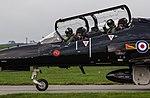 EGOV - BAe Systems Hawk T2 - Royal Air Force - ZK025 (42000802800).jpg