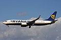 EI-DYP B737-8ASW Ryanair PMI 25SEP10 (5033441278).jpg