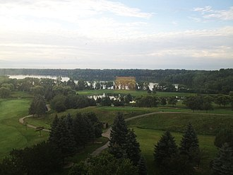 Eagle Crest Resort (Ypsilanti, Michigan) - Eagle Crest Golf Resort In Ypsilanti Michigan