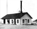 East Brother Light, fog signal building.png