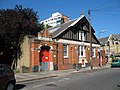 East Finchley Sorting Office - geograph.org.uk - 204958.jpg