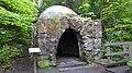 East Grotto, Craiglockhart Dell, Slateford, Edinburgh.jpg