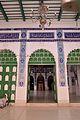 Eastern Central Door - Husaini Dalan - Imambara - Dhaka 2015-05-31 2640.JPG