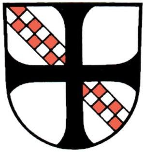 Ebersbach-Musbach - Image: Ebersbach Musbach Wappen
