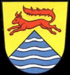 Coat of arms of the Eckernförde district