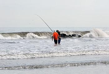 Ecuador Manta Murci%C3%A9lago fishermen