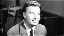 Eddie Albert a Ill Cry Tomorrow (1955)