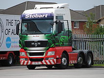 List Of Truck Manufacturers Wikipedia