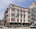 Edificio en Rua de Sá da Bandeira, Oporto, Portugal, 2012-05-09, DD 01.JPG