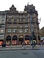 Edinburgh, 47, 48, 49, 50, 51, 52 Princes Street, Jenners 02.jpg
