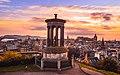 Edinburgh, Calton Hill.jpg