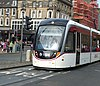 Edinburgh trams first day of operation 05.JPG