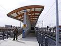 Edmonton's South Campus LRT Station.jpg