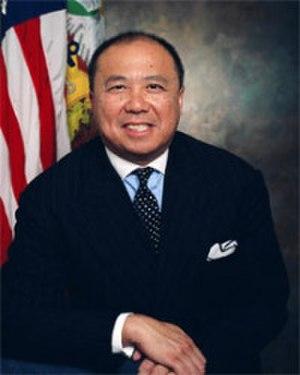 Edmund C. Moy - Edmund C. Moy, 2006