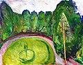 Edvard Munch - Park.jpg