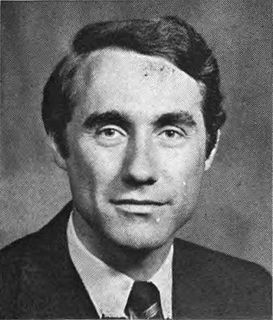 Edward Mezvinsky American politician