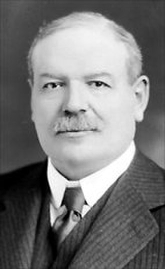 Minister of National Defence (Canada) - Image: Edward Mortimer Macdonald