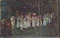 Egger-Lienz - Die Prozession I - 1903.jpeg