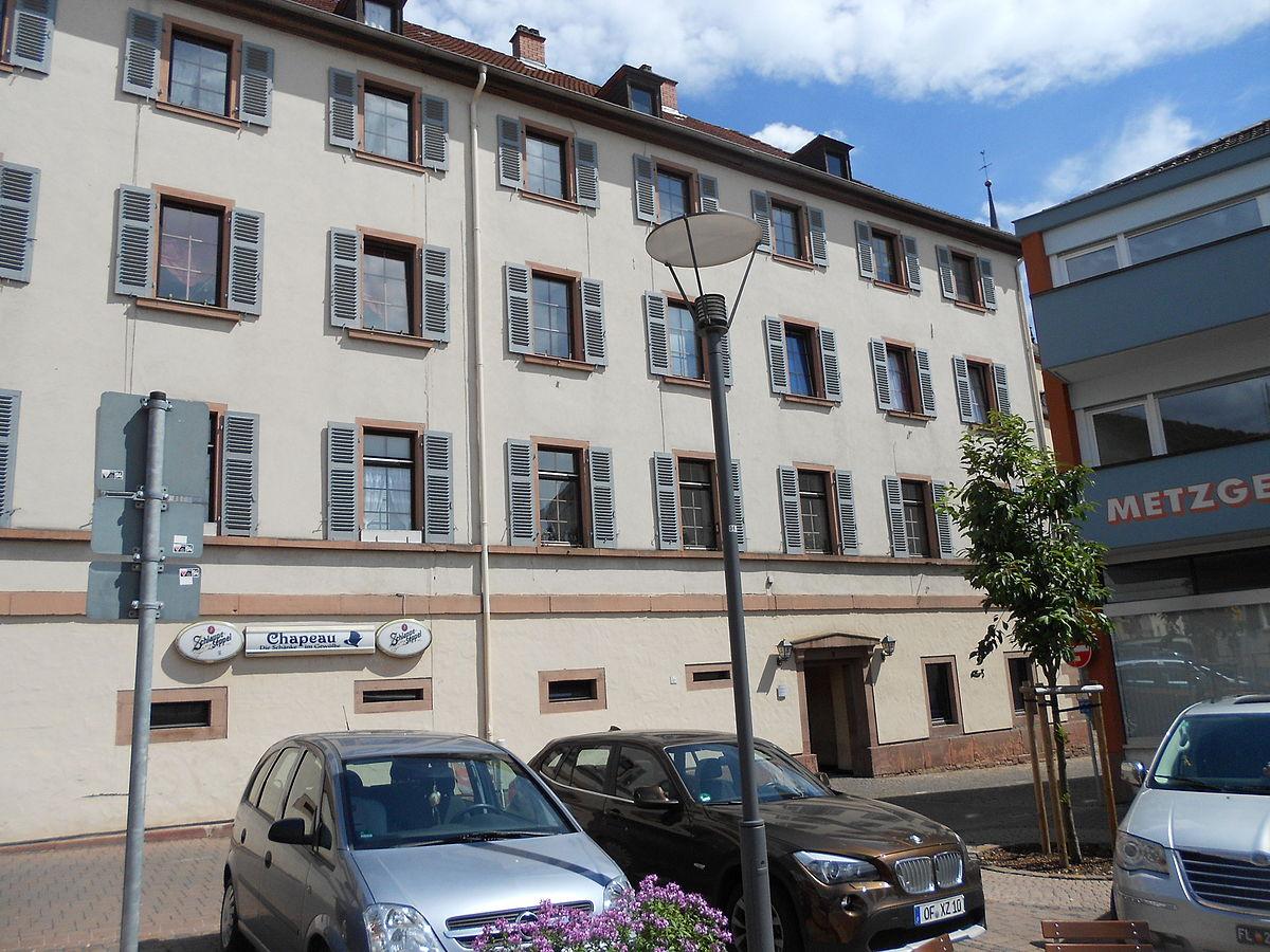 Amtsgericht Obernburg