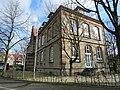 Ehemaliges Schulgebäude, Bismarckstraße 72, Dorsten (Ortsteil Hervest), Nordrhein-Westfalen 2.jpg