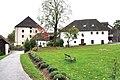 Eisenkappel Rechberg Kommende Pfarrhof Schloss 08102012 122.jpg