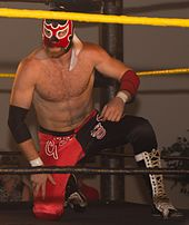 El Generico - Simple English Wikipedia, the free encyclopedia