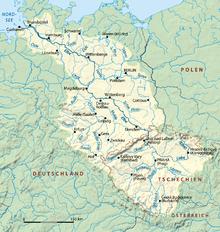 Liste von flüssen in europa