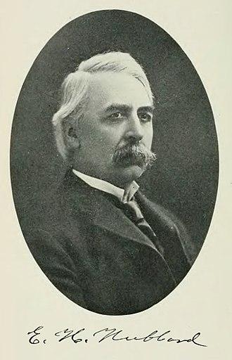 Iowa's 11th congressional district - Image: Elbert H. Hubbard History of Iowa